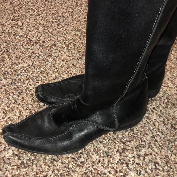 Kenneth Cole Reaction Shoes - Kenneth Cole leather boots